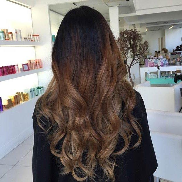 Cuantos tipos de color de cabello existen