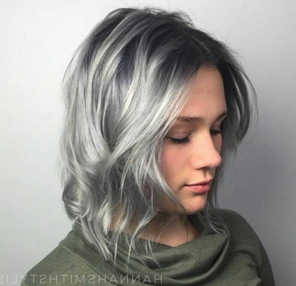 Tintes 2019 cabello corto