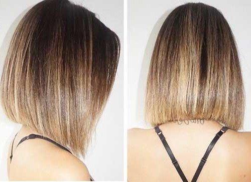 Fotos de cortes de pelo con rayitos