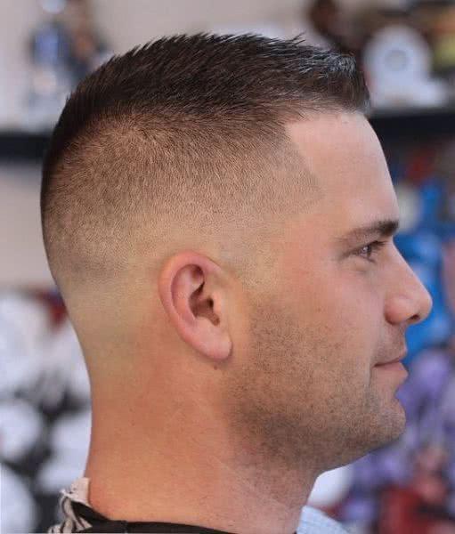 Corte de pelo de la 1