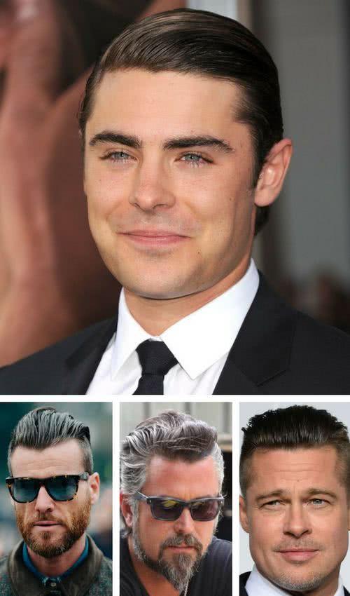 Tendencias de corte de pelo hombre 2020