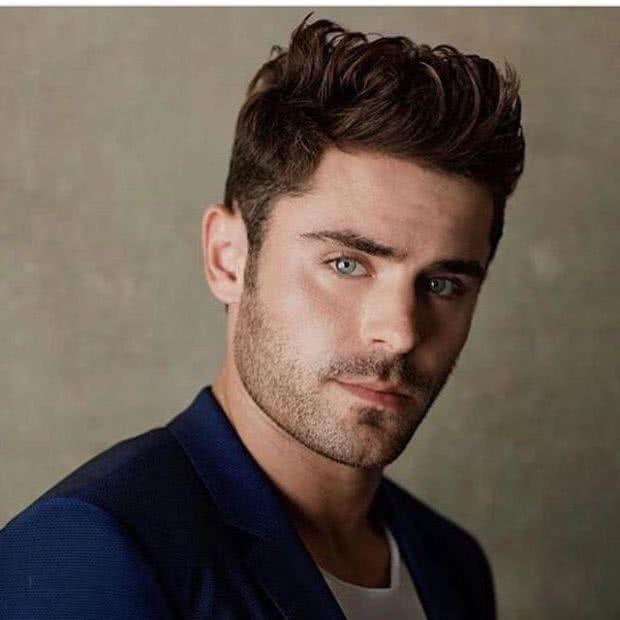 Cortes de pelo para hombres 2018 tendencias y 200 fotos Moda Top