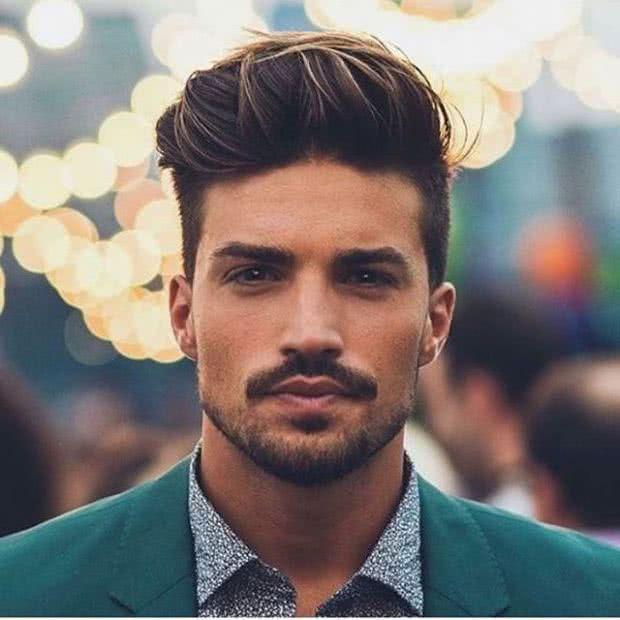 Cortes De Pelo Para Hombres 2019 Tendencias Y 200 Fotos