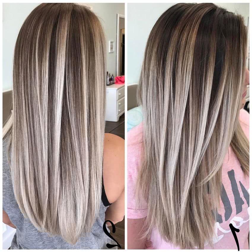 Colores de pelo y cortes 2020