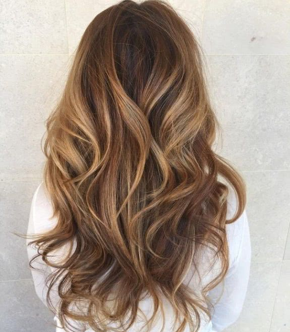 Corte pelo largo fino
