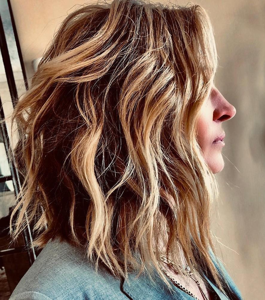 Simple y con estilo peinados pelo corto mujer 2021 Galería de cortes de pelo tutoriales - Cortes De Pelo 2020 De 150 Fotos Y Tendencias